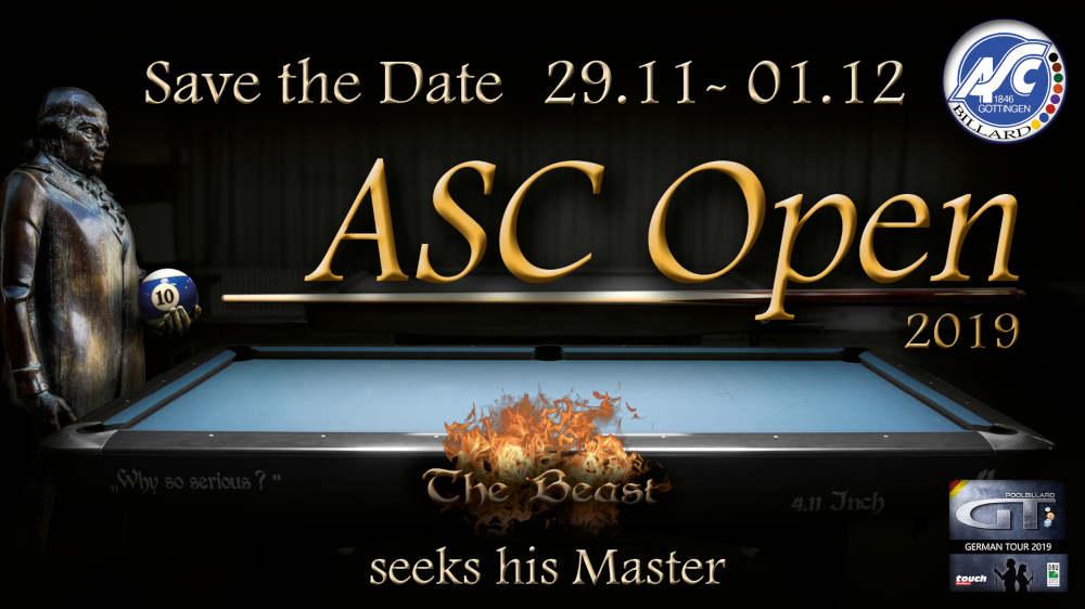 asc open teaser